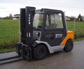 Thumbnail Still R70-40, R70-45, R70-50 Diesel Forklift Truck Service Repair Workshop Manual DOWNLOAD