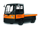 Thumbnail Still R07-25, R08-20 Series 127 Electric Tractor Service Repair Workshop Manual DOWNLOAD