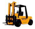 Thumbnail Still Diesel Fork Truck R70-60 R70-70, R70-80 Series: R7044, R7045, R7046 Service Repair Workshop Manual DOWNLOAD
