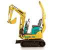 Thumbnail Yanmar SV05 (EP), SV08-1 (EP), VIO10-2A (EP) Micro - Excavator Operation & Maintenance Manual DOWNLOAD