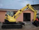 Thumbnail Yanmar B7-3 (US) Excavator Service Repair Workshop Manual DOWNLOAD