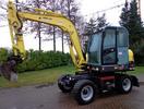 Thumbnail Yanmar B55W-1 Wheel Excavator Service Repair Workshop Manual DOWNLOAD