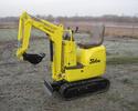 Thumbnail Yanmar SV05 Excavator Service Repair Workshop Manual DOWNLOAD