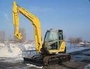Thumbnail Yanmar SV100 Excavator Service Repair Workshop Manual DOWNLOAD