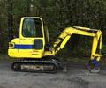 Thumbnail Yanmar B25V Excavator Service Repair Workshop Manual DOWNLOAD