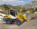 Thumbnail Liebherr L508 - 1261 Wheel loader Service Repair Workshop Manual DOWNLOAD