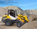 Thumbnail Liebherr L508 - 1580 Wheel loader Service Repair Workshop Manual DOWNLOAD