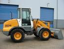 Thumbnail Liebherr L509 - 1263 Wheel loader Service Repair Workshop Manual DOWNLOAD
