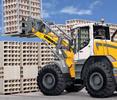 Thumbnail Liebherr L524 - 1266 Wheel loader Service Repair Workshop Manual DOWNLOAD