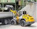 Thumbnail Liebherr L524 - 1355 Wheel loader Service Repair Workshop Manual DOWNLOAD