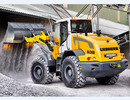 Thumbnail Liebherr L538 - 1268 Wheel loader Service Repair Workshop Manual DOWNLOAD