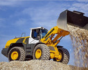 Thumbnail Liebherr L544 L554 L564 L574 L580 Wheel Loader Service Repair Workshop Manual DOWNLOAD
