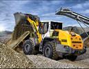 Thumbnail Liebherr L556 - 1289 Wheel loader Service Repair Workshop Manual DOWNLOAD
