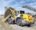 Thumbnail Liebherr L556 - 1288 Wheel loader Service Repair Workshop Manual DOWNLOAD