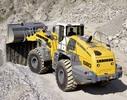 Thumbnail Liebherr L580 - 1495 Wheel loader Service Repair Workshop Manual DOWNLOAD