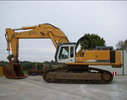 Thumbnail Liebherr R974 R984 Tracked Excavator Service Repair Workshop Manual DOWNLOAD