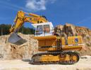 Thumbnail Liebherr R992 R994 Tracked Excavator Service Repair Workshop Manual DOWNLOAD