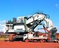 Thumbnail Liebherr R996 Litronic Hydraulic Excavator Service Repair Workshop Manual DOWNLOAD