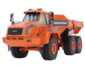 Thumbnail Doosan DA30-5 Articulated Dump Truck Service Repair Workshop Manual DOWNLOAD
