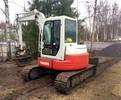 Thumbnail Takeuchi TB80FR Compact Excavator Service Repair Workshop Manual DOWNLOAD (SN: 17820001 and up)