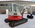 Thumbnail Takeuchi TB53FR Compact Excavator Service Repair Workshop Manual DOWNLOAD