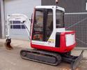 Thumbnail Takeuchi TB025 TB030 TB035 Compact Excavator Service Repair Workshop Manual DOWNLOAD