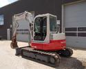 Thumbnail Takeuchi TB180FR Hydraulic Excavator Service Repair Workshop Manual DOWNLOAD