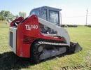 Thumbnail Takeuchi TL140 Crawler Loader Service Repair Workshop Manual DOWNLOAD