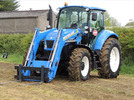 Thumbnail New Holland T5.95, T5.105, T5.115 Tractor Service Repair Workshop Manual DOWNLOAD