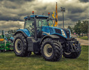Thumbnail New Holland T8.275, T8.300, T8.330, T8.360, T8.390 Tractor Service Repair Workshop Manual DOWNLOAD