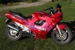 Thumbnail 1987-1993 SUZUKI GSX600F GSX750F GSX1100F Service Repair Workshop Manual DOWNLOAD