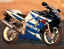 Thumbnail 2001-2003 Suzuki GSX-R600 GSXR600 Service Repair Workshop Manual Download(2001 2002 2003)