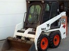 Thumbnail Bobcat 553 Skid Steer Loader Service Repair Workshop Manual DOWNLOAD ( S/N 516311001 & Above, S/N 516411001 & Above )
