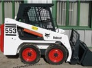 Thumbnail Bobcat 553 Skid Steer Loader Service Repair Workshop Manual DOWNLOAD ( S/N 513011001 & Above, Europe Only S/N 513031001 & Above )