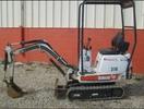Thumbnail Bobcat 316 Mini Excavator Service Repair Workshop Manual DOWNLOAD (SN: 522811001 & Above, 522911001 & Above)