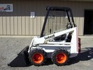Thumbnail Bobcat 371 Skid Steer Loader Service Repair Workshop Manual Download (Gasoline & L.P.Gas)