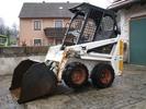 Thumbnail Bobcat 440, 443, 443B Skid Steer Loader Service Repair Workshop Manual DOWNLOAD