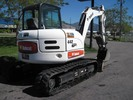 Thumbnail Bobcat 442 Mini Excavator Service Repair Workshop Manual DOWNLOAD ( S/N 522311001 & Above, S/N 528911001 & Above, S/N 528611001 & Above )