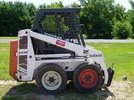 Thumbnail Bobcat 540, 543, 543B Skid Steer Loader Service Repair Workshop Manual DOWNLOAD (540: S/N 501012001 & Above , 543: S/N 502412001 & Above, 543B: S/N 511111001 & Above)