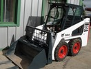 Thumbnail Bobcat 553 Skid Steer Loader Service Repair Workshop Manual DOWNLOAD ( S/N 539112001 & Above, S/N 539412001 & Above )