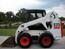 Thumbnail Bobcat S175 Skid Steer Loader Service Repair Workshop Manual DOWNLOAD ( S/N A3L520001 & Above )