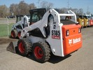 Thumbnail Bobcat S185 Skid Steer Loader Service Repair Workshop Manual DOWNLOAD( S/N A3L911001 & Above, S/N A3LH11001 & Above )