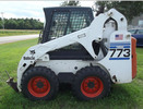 Thumbnail Bobcat 773 G-Series Skid Steer Loader Parts Manual DOWNLOAD