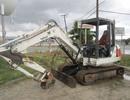 Thumbnail Bobcat 116 Hydraulic Excavator Service Repair Workshop Manual DOWNLOAD