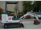 Thumbnail Bobcat 220 Excavator Service Repair Workshop Manual DOWNLOAD (S/N 15001 & Above)