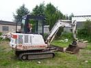 Thumbnail Bobcat X231 Hydraulic Excavator Service Repair Workshop Manual DOWNLOAD (S/N 508912001 & Above)