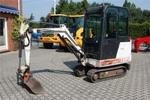 Thumbnail Bobcat X320 Hydraulic Excavator Service Repair Workshop Manual DOWNLOAD (S/N 511720001 & Above)