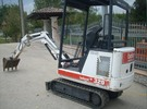 Thumbnail Bobcat 320, 320L Hydraulic Excavator Service Repair Workshop Manual DOWNLOAD (S/N 224511001 & Above)