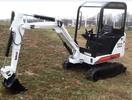 Thumbnail Bobcat 320, 320L, 322 Hydraulic Excavator (D Series) Service Repair Workshop Manual DOWNLOAD (S/N 223811001 & Above, S/N 223511001 & Above)