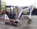 Thumbnail Bobcat 323 Compact Excavator Service Repair Workshop Manual DOWNLOAD (S/N 562411001 & Above)
